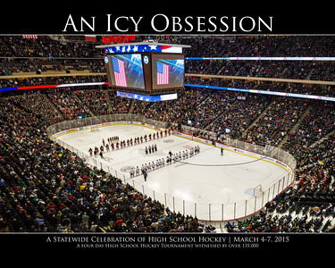 An Icy Obsession